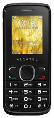 Alcatel One Touch 1060 - обзор, изменение цены, характеристики  Na-Obzor.ru
