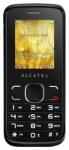 Обзор и характеристики Alcatel One Touch 1060
