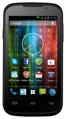 Prestigio MultiPhone 3400 DUO - обзор, изменение цены, характеристики  Na-Obzor.ru