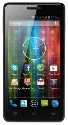 Prestigio MultiPhone 5500 DUO - обзор, изменение цены, характеристики  Na-Obzor.ru