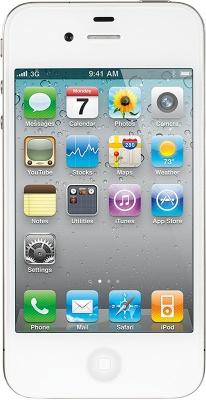 Обзор Apple iPhone 4 - технические характеристики, фото, стоит ли покупать?!