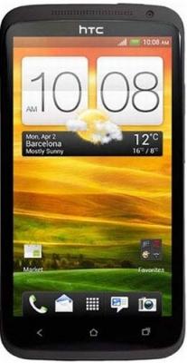 Смартфон HTC One X 16Gb постаревший флагман все-таки хорош.
