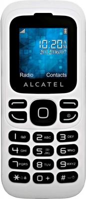 Обзор ALCATEL ONE TOUCH 232 самый простой в мире телефон.
