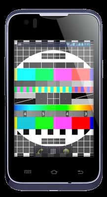 Недорогой смартфон Explay A350 TV на Android в пределах 3000 рублей