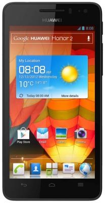 Huawei Honor 2 и дребезжащий динамик.