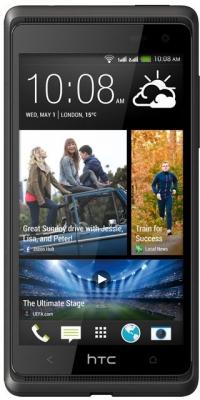 HTC Desire 600 две сим карты с не лучшей производительностью.