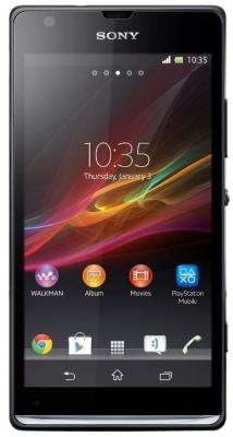 Sony Xperia SP - обзор, изменение цены, характеристики  Na-Obzor.ru