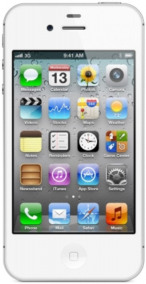Обзор iPhone 4S - Siri, скорость, камера, отличия от iPhone 4.