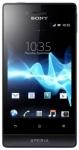 Обзор и характеристики Sony Xperia miro