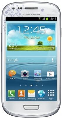 Samsung I8190 Galaxy S III Mini La Fleur 8Gb - обзор, изменение цены, характеристики  Na-Obzor.ru