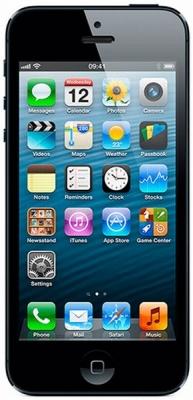 Технические характеристики Apple iPhone 5 32Gb