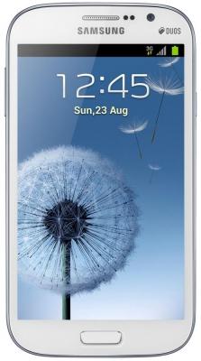 Samsung I9082 Galaxy Grand Duos - отчет о первом месяце использования.