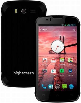 Смартфон Highscreen Boost 7 000 рублей