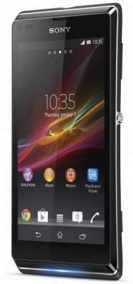 Sony Xperia L - обзор, изменение цены, характеристики  Na-Obzor.ru
