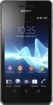 Обзор и характеристики Sony Xperia V