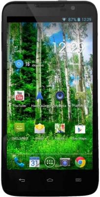 Смартфон Highscreen Alpha R - минусов не обнаружено.