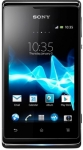 Обзор и характеристики Sony Xperia E