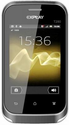 Телефон Explay T280 - не стоит вашего внимания