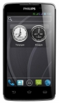 Обзор и характеристики Philips Xenium W732