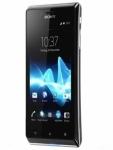 Обзор и характеристики Sony Xperia J