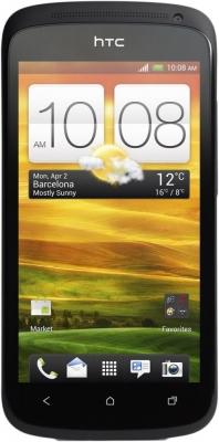 HTC One S еще одна альтернатива iPhone 4.