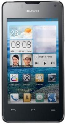 Huawei Ascend Y300 приличный смартфон чуть дешевле 6000 рублей