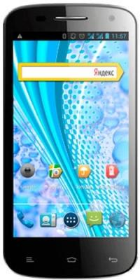 Телефон Explay Polo - средний уровень за среднюю цену.