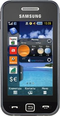 Samsung S5230 Star из тени прошлого