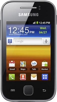 Samsung S5360 Galaxy Y плохое соотношение цена качество