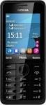 Обзор и характеристики Nokia 301 Dual