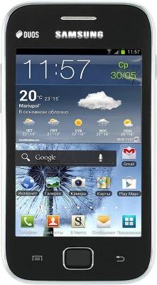 Телефон Samsung S6802 Galaxy сразу смотрим конкурентов.