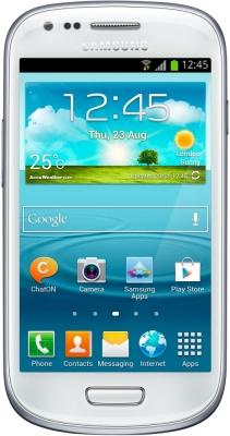 Отличие Samsung I8190 Galaxy S III mini от Samsung I9300 Galaxy S III