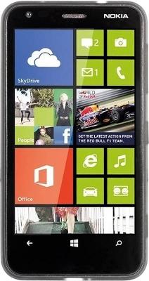 Телефон Nokia Lumia 620 - недорогой и качественный аппарат.
