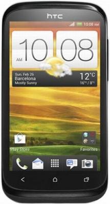 HTC Desire X топовый смартфон до 8000 рублей.