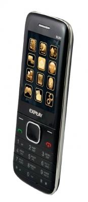 Explay SL241 - хорошее соотношение цена/качество.