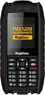 RugGear Mariner RG128 телефон для экстремалов