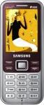 Обзор и характеристики Samsung C3322 La Fleur