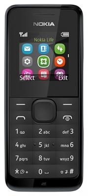Обзор Nokia 105 чем так плох очередной бюджетник.