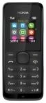 Обзор и характеристики Nokia 105