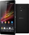 Обзор и характеристики Sony Xperia ZL
