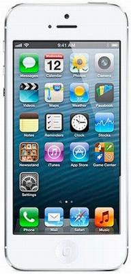 Технические характеристики Apple iPhone 5 64Gb