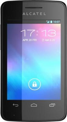 Обзор ALCATEL ONE TOUCH PIXI 4007D недорогой приличный смартфон.