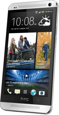 HTC One 32Gb технические характеристики