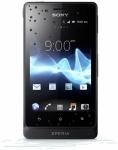 Обзор и характеристики Sony Xperia go