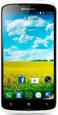 Lenovo IdeaPhone S820 технические характеристики