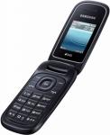 Обзор и характеристики Samsung E1272