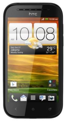 HTC Desire SV работа над ошибками.