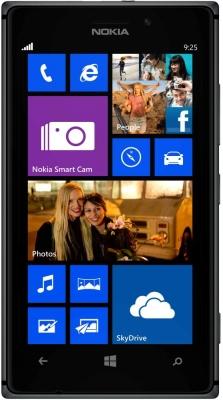 Обзор Nokia Lumia 925 - новый флагман так ли хорош?