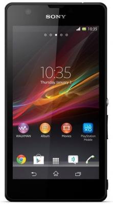 Sony Xperia ZR - обзор, изменение цены, характеристики  Na-Obzor.ru