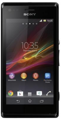 Sony Xperia M - обзор, изменение цены, характеристики  Na-Obzor.ru